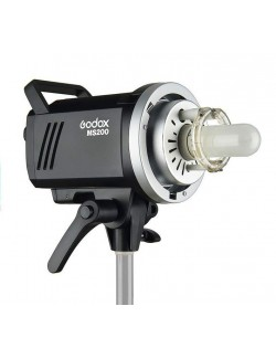 Godox MS200 flash de estudio versatil de 200w