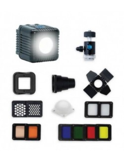 Lume CUBE 2.0 Kit PORTÁTIL PLUS +