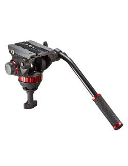 Rótula de video Manfrotto MVH502A