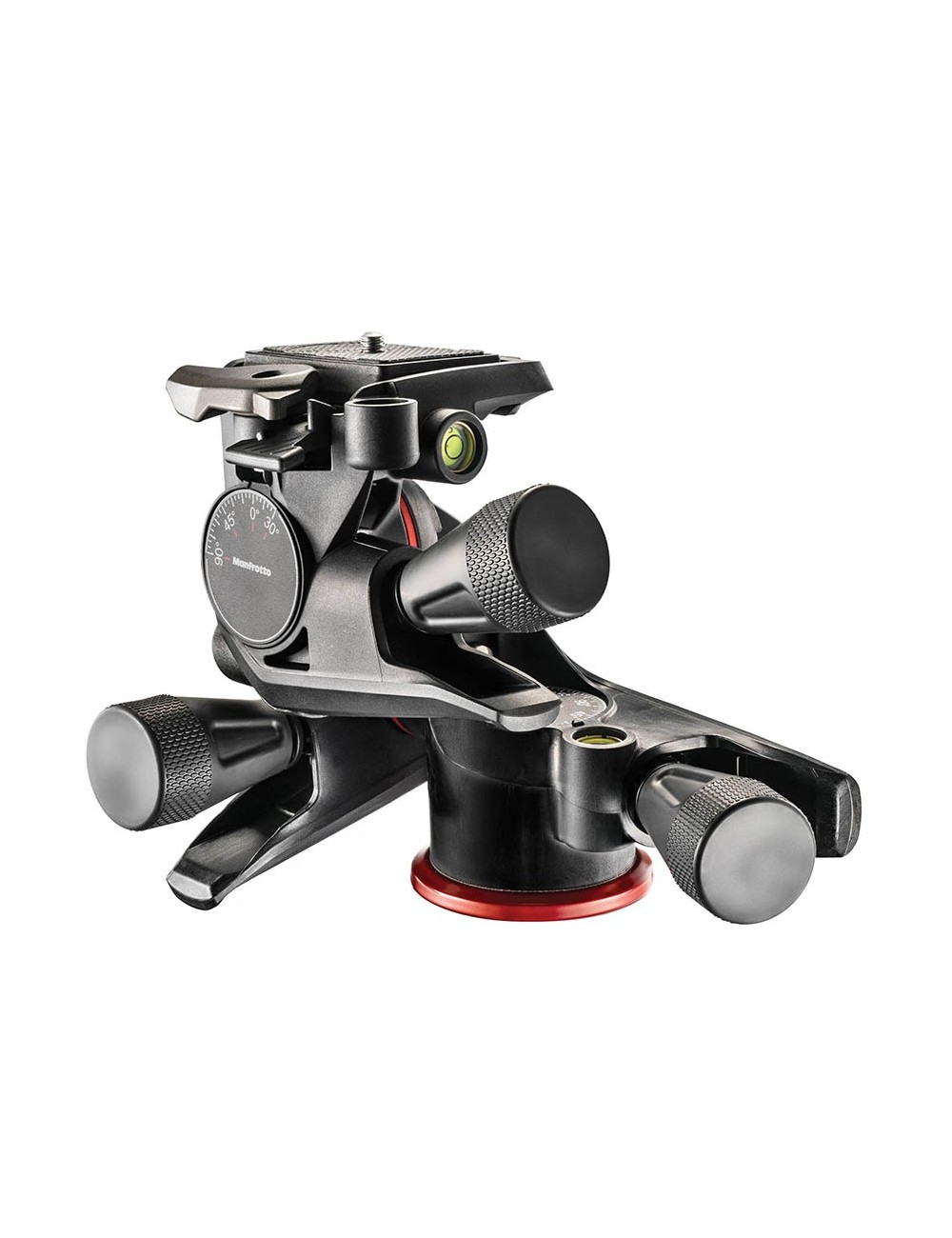 Manfrotto XPRO Geared