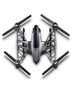 Yuneec Q500 4K Typhoon 4 helices