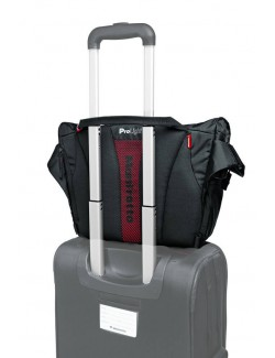 Messenger Manfrotto Bumblebee M-10 PL para trolley